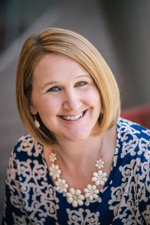 Beth McCarthy, M.S. CCC-SLP