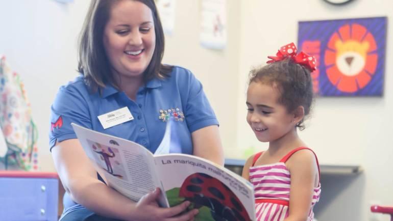 Giving Children a Voice
