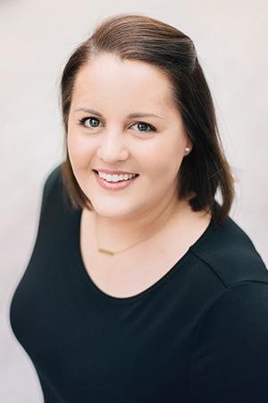 Ellie Richter, Bilingual M.A. CCC-SLP