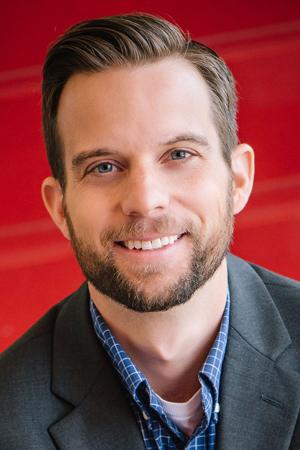 Jacob Gutshall, MHS CCC-SLP