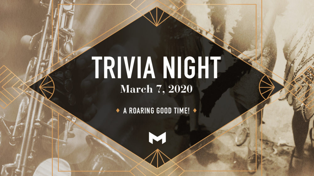 Maryville University Trivia Night to Benefit Walker Scottish Rite Clinic